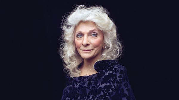 "NJPAC Presents ""Judy Collins: A Return To Her Legendary 1964 Concert"" On April 16"