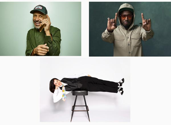 NJPAC To Present Comedy Shows by Eddie Griffin, Maz Jobrani, and Paula Poundstone in September
