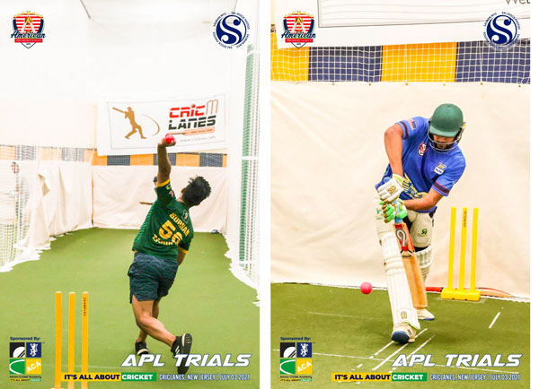 American Premiere League brings world class cricket captains to Inaugural Tournament