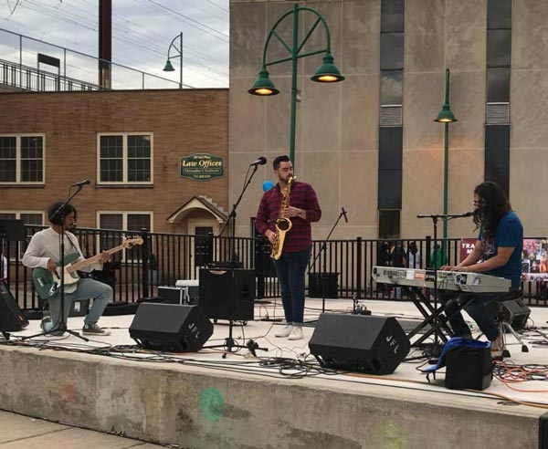Rahway Seeks Artists & Vendors for Annual Culture Crawl Arts and Music Festival