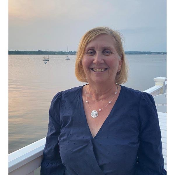 Association of Community College Trustees Announce Regional Award For Cynthia Gruskos