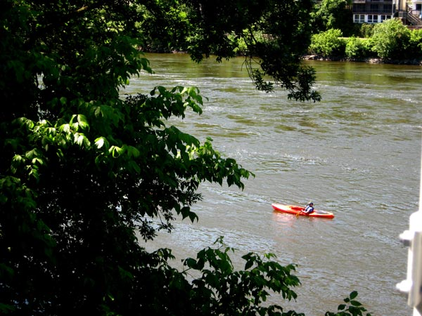 Discovering the Delaware: Getting to Know the River 'In Your Back Yard'