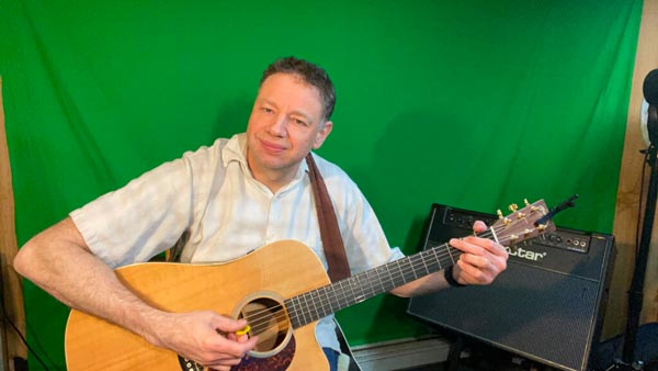 """Jason Didner Releases """"Run With My Troubles"""" Which Combines Songwriter"""