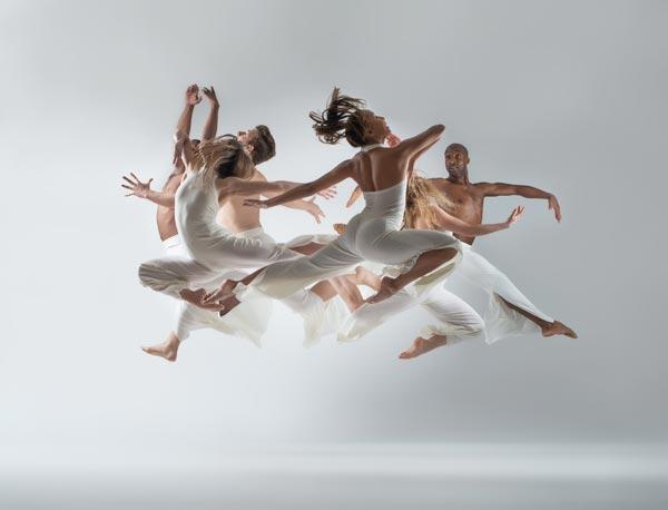Carolyn Dorfman Dance Presents Fourth Annual Dance Union Festival April 13-16