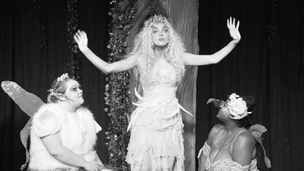 "Dover Little Theatre presents ""A Midsummer Night's Dream"" Online"