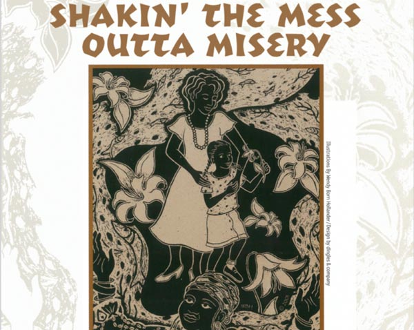 """""""Shakin' the Mess Outta Misery"""" at Middletown Arts Center"""