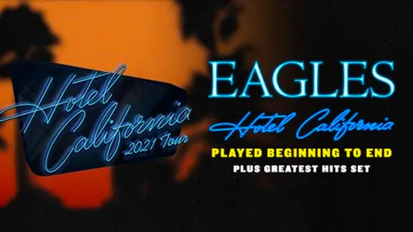 Eagles To Play Shows At Madison Square Garden In August