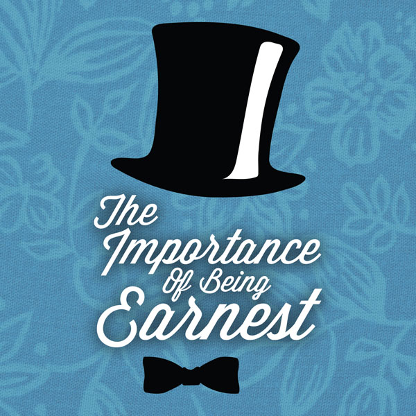 "Somerset Valley Players To Hold Virtual Zoom Auditions For ""The Importance of Being Earnest"""
