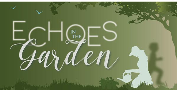 """American Bard Theater Company presents the World Premiere of """"Echoes in the Garden"""""""