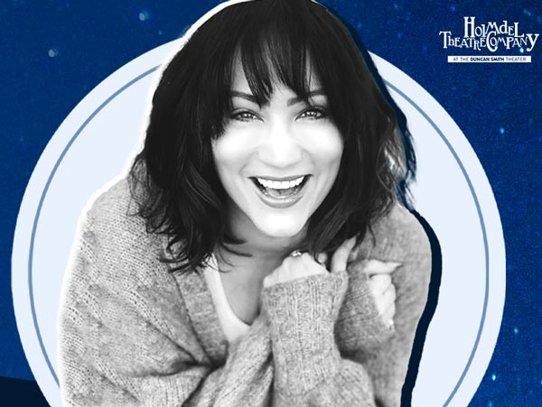 Holmdel Theatre Company presents An Evening With Eden Espinosa On November 13th