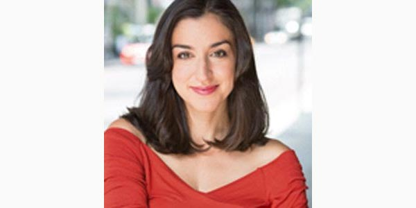 Elena Araoz Named Producing Artistic Director of Princeton University's Theater and Music Theater Season