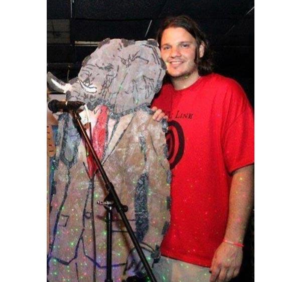 Makin Waves with Jerry Ryan: Talkin' Elephants, Rockin' Autism