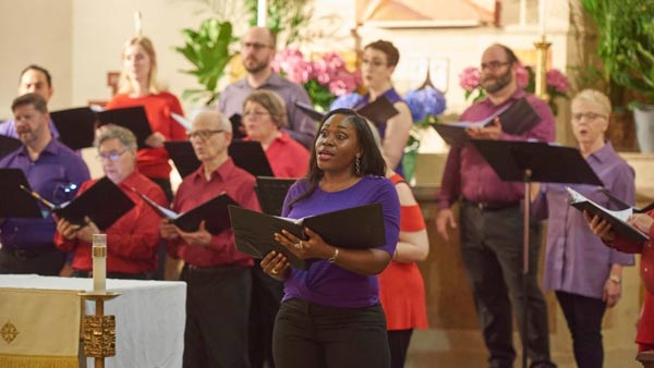 """Schola Cantorum on Hudson is Now """"Ember Choral Arts"""""""