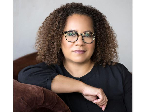 Award-winning historian and writer Erica Armstrong Dunbar Discusses Harriet Tubman Online July 10th