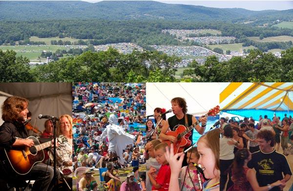 33rd Falcon Ridge Folk Festival To Take Place July 31st