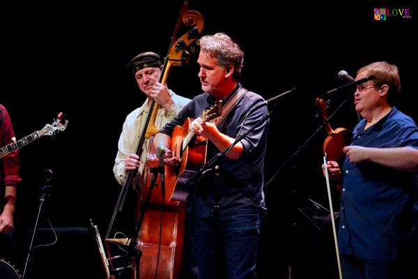 """Awe-Inspiring!"" Béla Fleck LIVE! at Princeton"