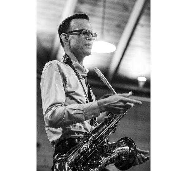 Metuchen Arts/NJ Jazz Society October Education Program: A Look at Six Influential Baritone Saxophonists