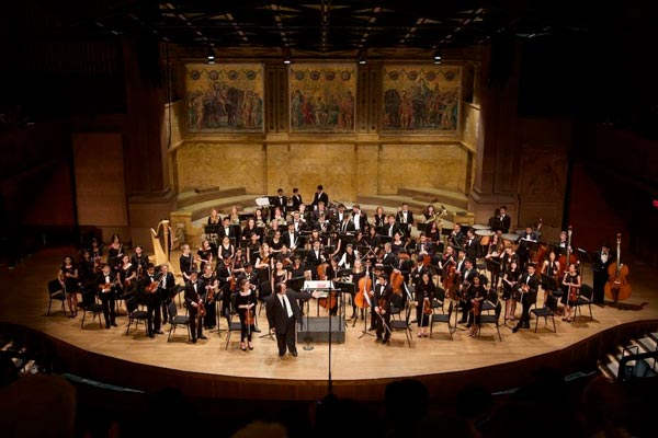 Greater Princeton Youth Orchestra Announces Forward Looking Changes For 2021-22