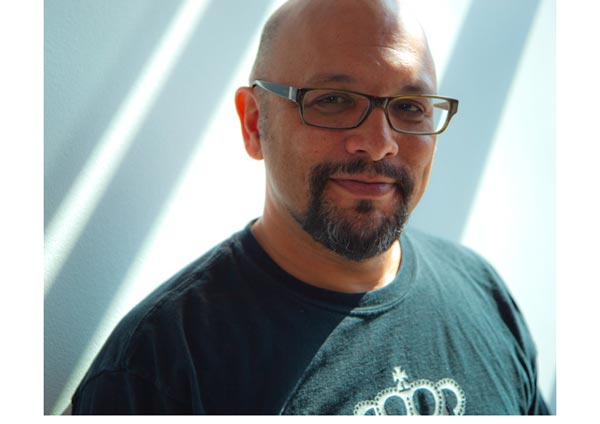 Ocean County Library Talks With YA Writer Greg Neri On October 7th