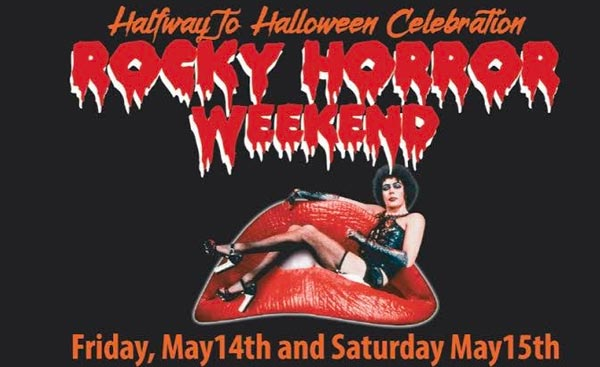 Halfway To Halloween Celebration To Take Place May 14-15 In Flemington