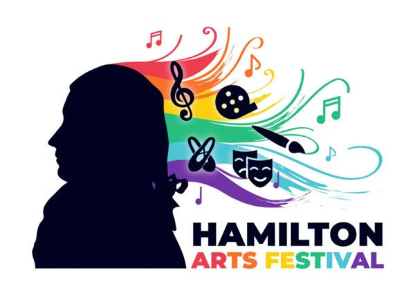 Hamilton Arts Festival To Take Place This Week in Paterson