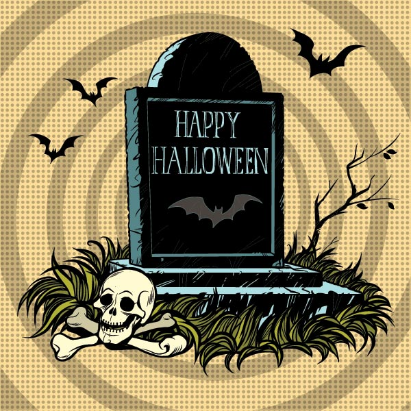 """The Strollers Presents """"Twisted Tales"""" Online For Halloween"""