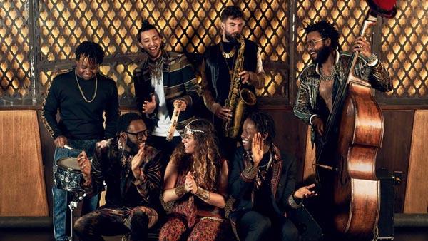 "Grunin Center Presents ""Harlem 100"" on November 7th"