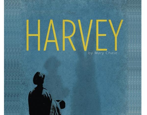 "Somerset Valley Players Presents ""Harvey"""