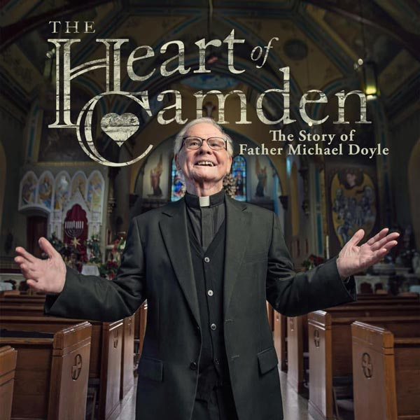 """Heart of Camden: The Story of Father Michael Doyle"" to screen at New Jersey Film Festival on Saturday"