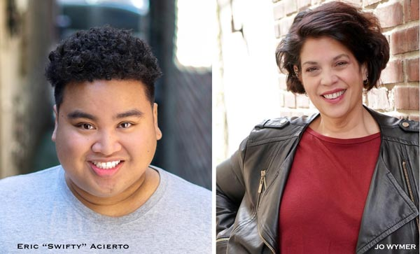 """Two Jersey Actors Part Of National online production of """"In The Heights"""""""