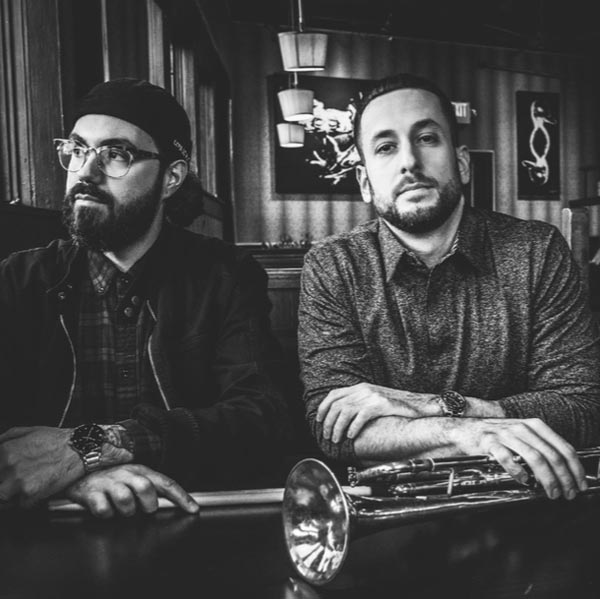 Hi-Tide Recordings announces Nu-Tone as new imprint, first signing The Jazztronauts