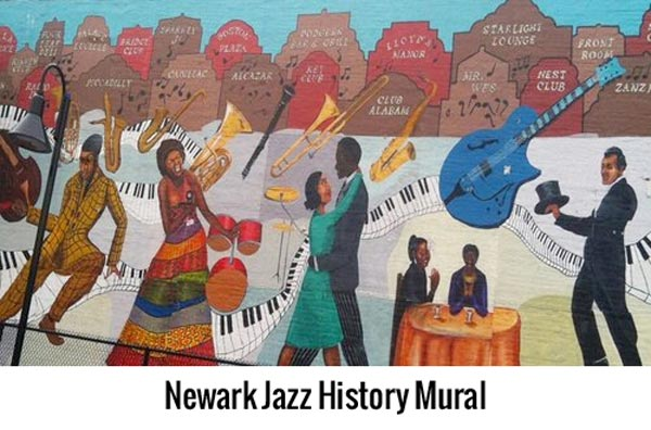 The WBGO Story: Bright Moments from Newark to the World