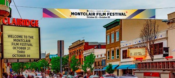 PODCAST: Gyllenhaal, Warwick & Colbert Headline 10th Annual Montclair Film Festival