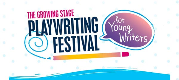 PODCAST: Growing Stage Young Playwrights Competition 2021