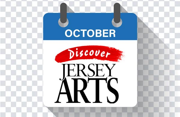 New Jersey Celebrates Discover Jersey Arts Month with the Resurgence of Live Entertainment Throughout The State