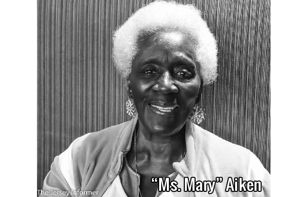 """JCTC Presents """"Black Space"""" With Spotlights On Ms. Mary Aiken and Ibn Sharif Shakoor In May"""