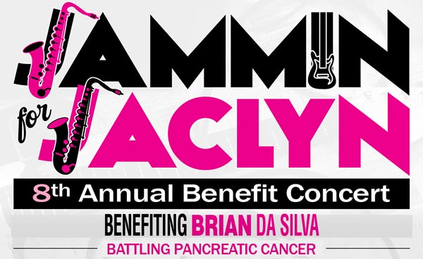 Jammin For Jaclyn To Take Place Online June 12