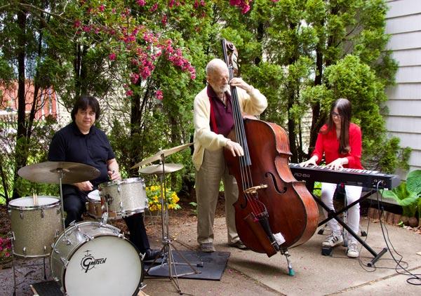 Three Generations of Jazz to Perform at NJ Jazz Society June Virtual Social On June 26