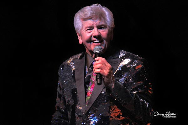"""Go, Jimmy, Go!"" Spotlight on '50s and '60s Teen Idol Jimmy Clanton"