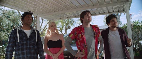 2021 New Jersey International Film Festival Sweethurt Video Q+A