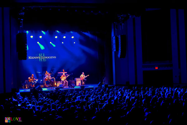 """""""I'm in Heaven!"""" Kenny Loggins LIVE! at MPAC"""