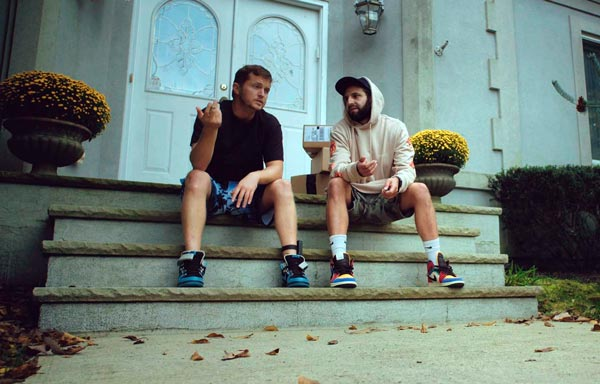 """""""Kicks & Losers"""" First Season To Launch This Summer"""