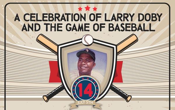 Larry Doby Celebrations Return to Passaic County