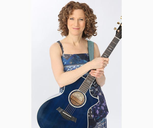 Laurie Berkner: From Jersey Indie Rocker to Global Kindie Rocker