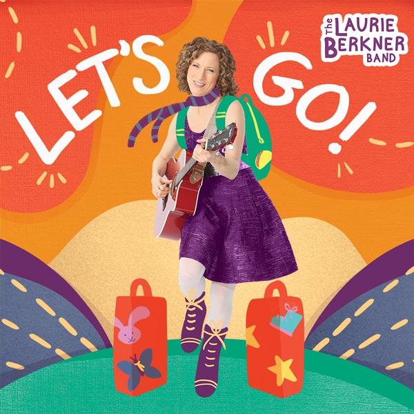 Laurie Berkner: From Jersey Indie Rocker to Global Kindie Rocker