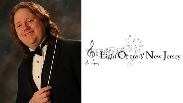 Light Opera of New Jersey names Jason Tramm as its new Executive Director