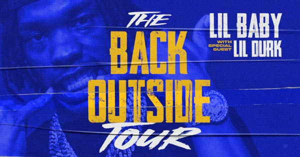 Lil Baby and Lil Durk To Perform At Prudential Center on October 6