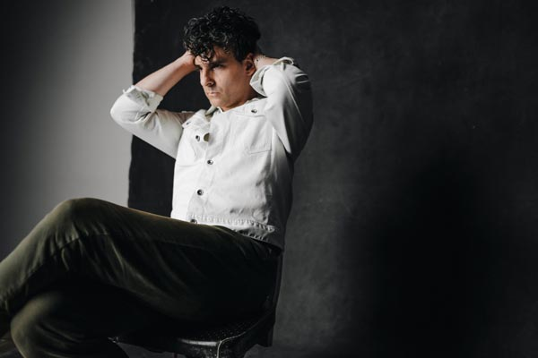 White Eagle Hall presents Low Cut Connie On October 8th
