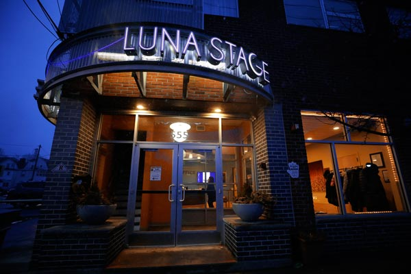 Luna Stage Awarded $20,000 NJACRF Grant to Support Ongoing Artistic and Education Programs
