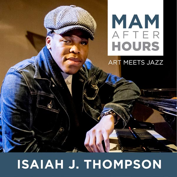 Montclair Art Museum After Hours On March 11: Art Meets Jazz